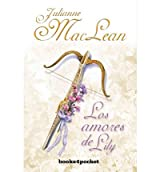 Los Amores de Lily = Love According to Lily (Books4pocket Romantica #258) (Spanish) MacLean, Julianne ( Author ) May-15-2011 Paperback