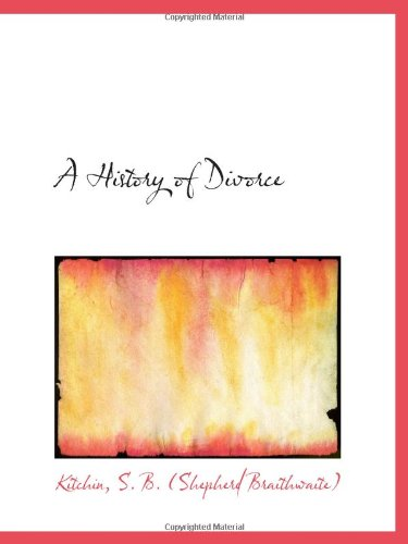 A-History-of-Divorce