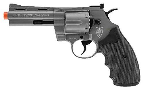 Elite Force Umarex 4' CQB Revolver Pistol Airsoft Gun