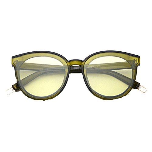 paragraph sunglasses women tide people wild street ssunglasses,Bright black gray film ()