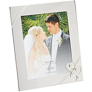 Lenox True Love 8x10 Picture Frame