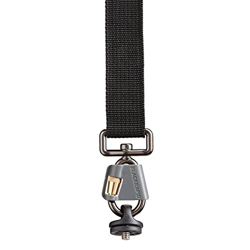 BlackRapid Breathe Sport Left Camera Strap, 1pc of Safety Tether Included by BlackRapid (Image #3)