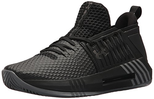 Drive Armour Black 4 da Uomo Scarpe Under UA Basket Black Black Low wEd4xUTq