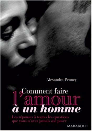 Facon de faire l amour a un homme [PUNIQRANDLINE-(au-dating-names.txt) 59