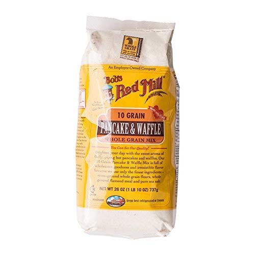 (Bob's Red Mill 10-Grain Pancake Mix, 26 Ounce)