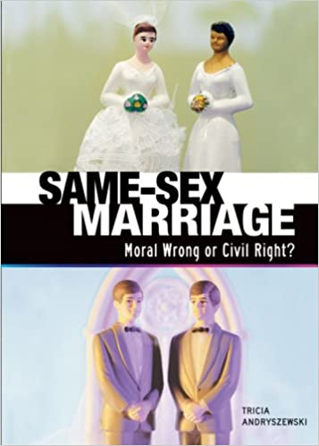 Same sex marriage right or wrong