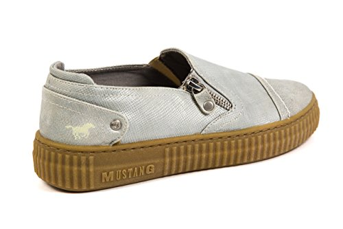 Mustang Original Sample - Mocasines para mujer