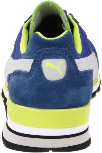 Puma Tx-3- Fashion Sneaker Limoges/Insignia Blue/Grey Violet FwdRMy