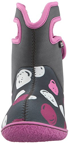 Bogs Boot Sketch Multi Penguins Snow Baby Dark Dots Winter Classic Grey 7HqwFr7