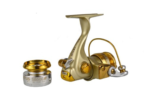 TICA SB500 Cetus Trout Spinning Reels