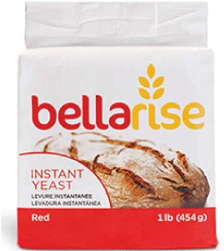 Yeast: Bellarise Red Instant Dry Yeast