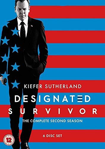 Designated Survivor: Season 2 (The Best Of Survivor)