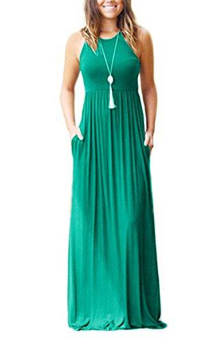 Length Beach Dress - 5