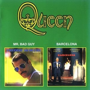 Freddie Mercury - Mr. Bad Guy / Barcelona - Zortam Music