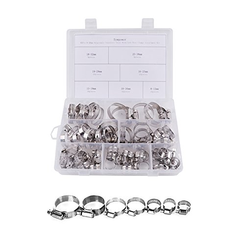 Eowpower 8 38mm Adjustable Stainless Assortment product image