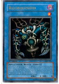 Yu-Gi-Oh! - Relinquished (SDP-001) - Starter Deck Pegasus - Unlimited Edition - Ultra Rare ()