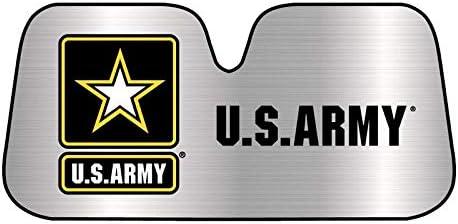 JWM U S Army Car Shade product image