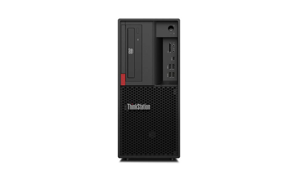 Lenovo ThinkStation P330 9th gen Intel® Core™ i7 i7-9700K 32 Go DDR4-SDRAM 512 Go SSD Noir Tour PC