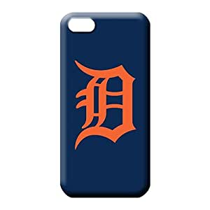 iphone 6plus 6p phone carrying case cover Unique Strong Protect stylish baseball detroit tigers 1