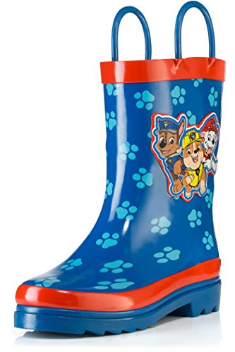 Top 9 paw patrol boots for toddler boys for 2020