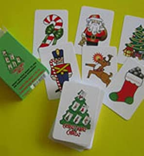 product image for Gontza Games GZA 003 Christmas Cards
