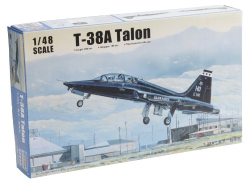 Trumpeter T-38A Talon Jet Trainer for sale  Delivered anywhere in USA