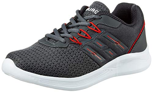 Bourge Men's Loire-275 Running Shoes Price & Reviews