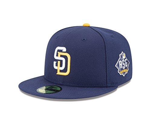 b88d71c48db Amazon.com   MLB San Diego Padres Men s Authentic Collection On ...