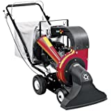 Merry Mac Walk-Behind Chipper/Vacuum - 249cc Briggs & Stratton Powerbuilt Engine, Model# VCB1100M