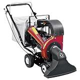 Lawn Vacuum Shredder Best Deals - Merry Mac Walk-Behind Chipper/Vacuum - 249cc Briggs & Stratton Powerbuilt Engine, Model# VCB1100M