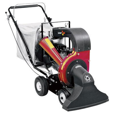 Merry-Mac-Walk-Behind-ChipperVacuum-249cc-Briggs-Stratton-Powerbuilt-Engine-Model-VCB1100M
