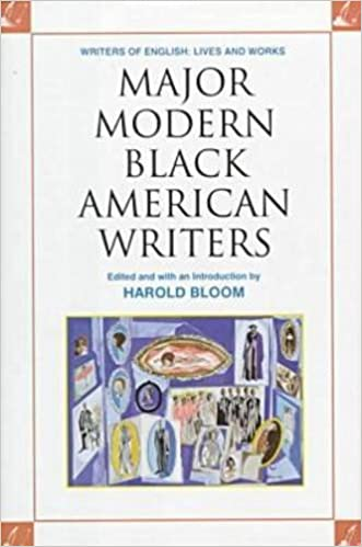 major african american writers
