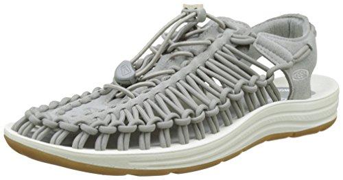 de KEEN Gymnastique M EU Multicolore Neutral 40 Grey Homme White Uneek Chaussures xqHqI4C