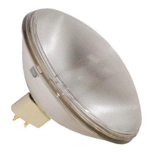 GE PAR 64 500W Sealed Beam Narrow Spot Lamp NSP 500w Par 64 Narrow Spot