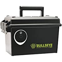 Bullseye AmmoCam Sight-In Range Camera, Black, Rechargeable