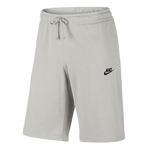 NIKE Men's NSW Jersey Club Athletic Shorts