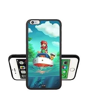 coque iphone 6 ponyo