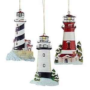 41vaonhvXpL._SS300_ 500+ Beach Christmas Ornaments and Nautical Christmas Ornaments