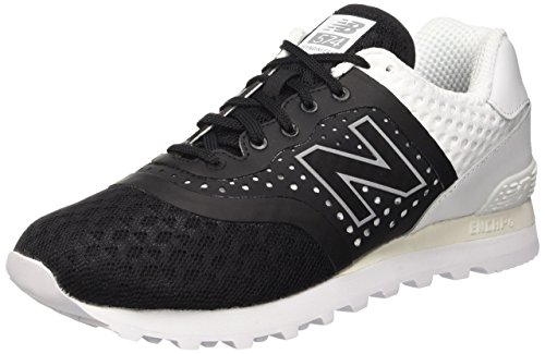 New Balance Men's 574 Re-Engineered Classic Running Shoe, Size: 7 Width: D Color: (New Balance Elements)