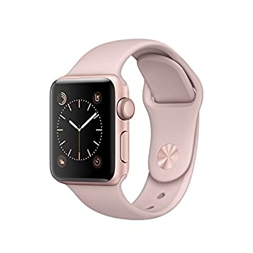 Apple SmartWatch Watch Series 2, Oro Rosa: Amazon.es ...