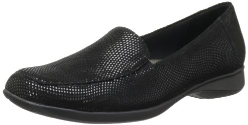 Black Jenn Women's Mini Trotters Loafer w6YIq77z