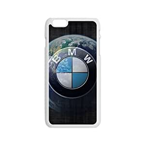 Wish-Store Unique earth and car BMW Phone case for iphone 6