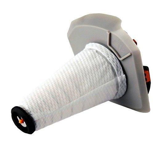 Electrolux EL1014-A Ergorapido Broom Vacuum Filter # 987061008 (Filter Electrolux Ergorapido)
