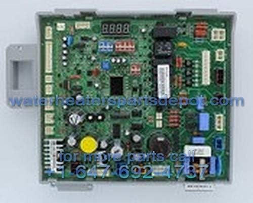 NAVIEN NACR1GS32401 30000182A MAIN CONTROLLER