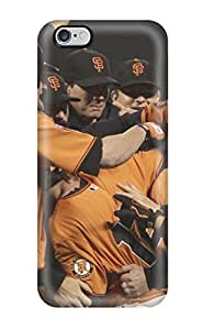 (FhfPkQa185qNCBY)durable Protection Case Cover For Iphone 6 Plus(san Francisco Giants )