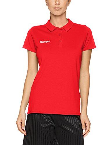 Kempa Polo nbsp;camiseta Rojo nbsp;– nbsp;– Kempa dwqHxIdz8