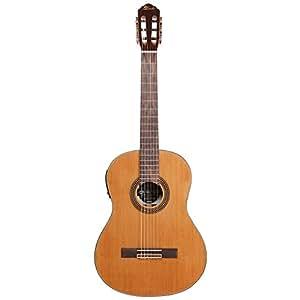 Instrumentos musicales; ›; Guitarras y accesorios; ›; Guitarras clásicas