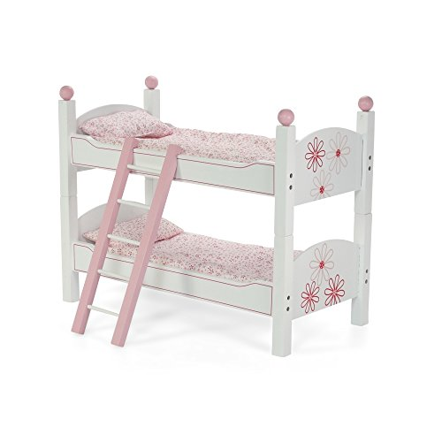 Doll Furniture including Quilted Mattresses product image