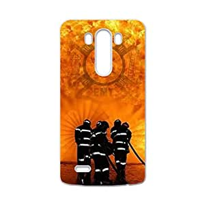 firefighter Phone Case for LG G3 Case