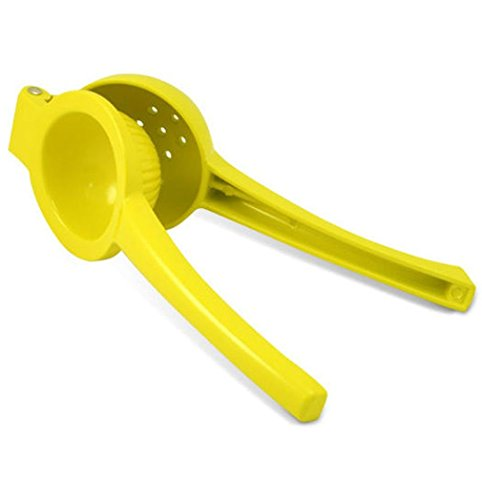Fashion Amco Yellow Lemon Squeezer Citrus Juicer